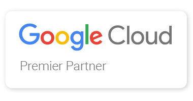 Google Cloud Partner Premier Badge